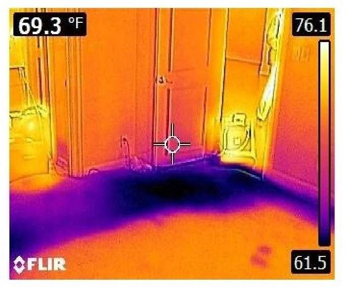 Water Damage SERVPRO of East Dallas - 24 HOUR EMERGENCY WATER DAMAGE SERVICE - (469) 998-6444